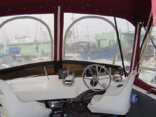 Luhrs Sport 1967 All Boats