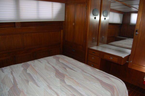 Marlineer Cruiser Sportfisher 1967 Sportfishing Boats for Sale