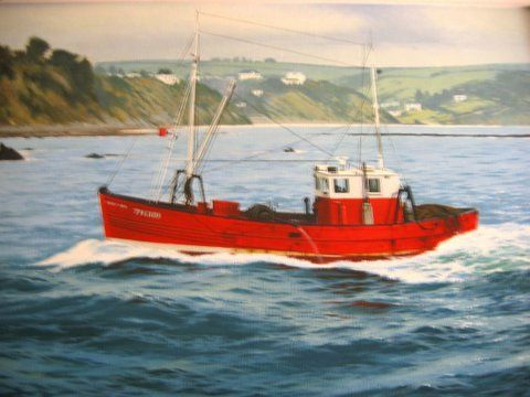 Boats for Sale & Yachts Morgan Giles fishing boat 1967 All Boats