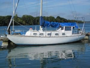 Boats for Sale & Yachts Nicholson 32 1967 All Boats
