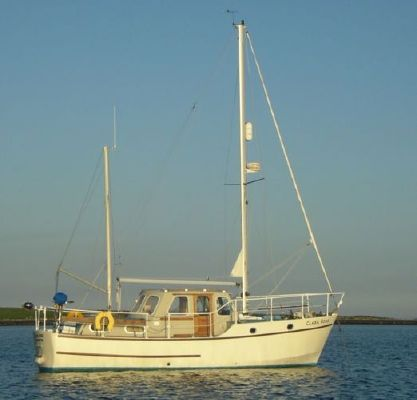 Boats for Sale & Yachts Norseman Motor Sailer 1967 All Boats