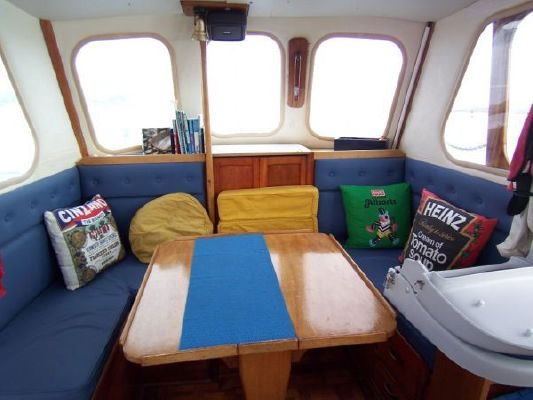 1967 norseman motor sailer  4 1967 Norseman Motor Sailer