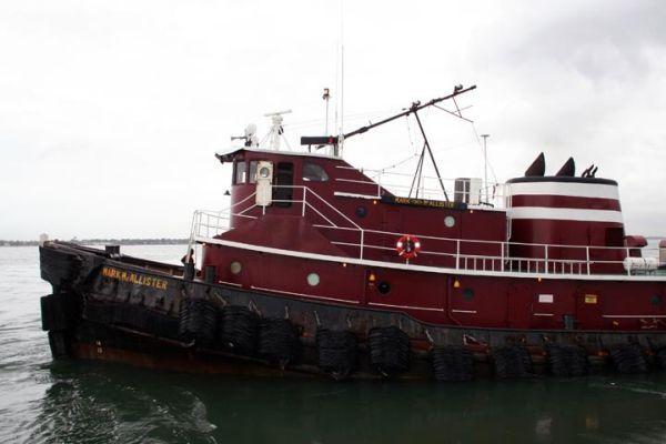 Ocean Tug (GPC) 1967 Tug Boats for Sale