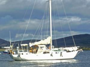 Boats for Sale & Yachts Steel Cutter 1967 Sailboats for Sale