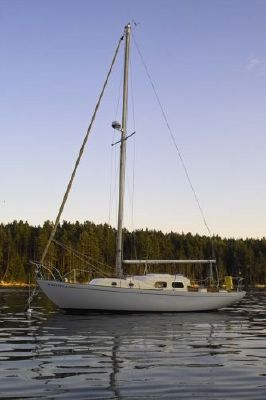 Boats for Sale & Yachts Alberg Sloop 1968 Sloop Boats For Sale
