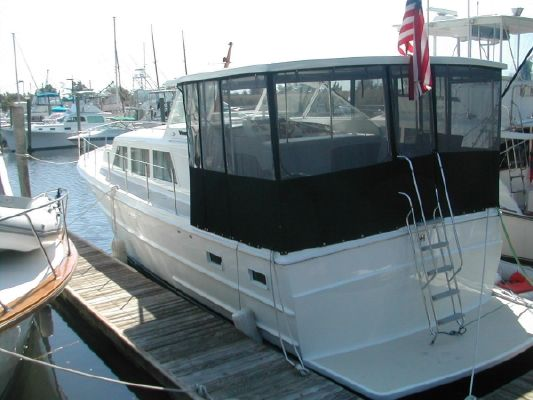 Avenger Motoryacht 1968 All Boats