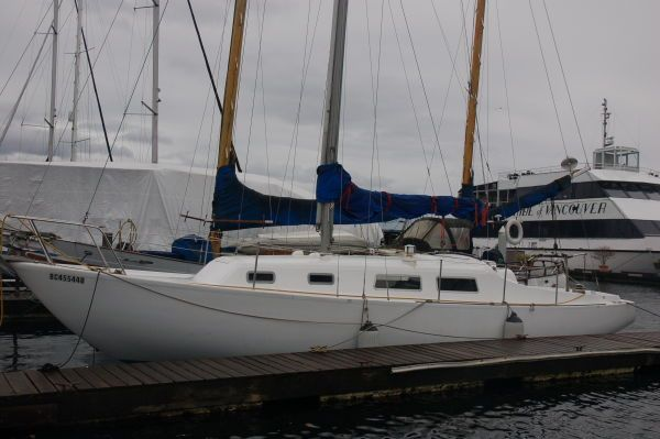 Boats for Sale & Yachts Buchan 1968 All Boats