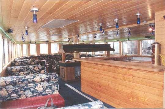 Canadian Vickers Ltd Pocket Cruiser 1968 All Boats
