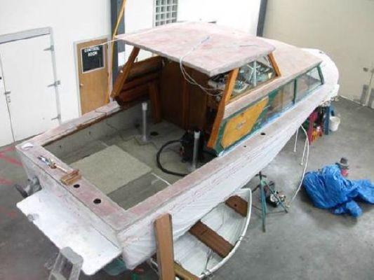 1968 carver monterey 2580  2 1968 Carver Monterey 2580