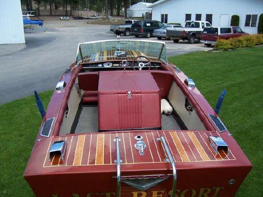 Century Resorter 1968 All Boats