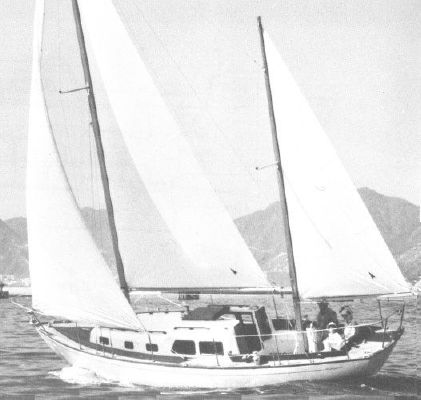 1968 cheoy lee offshore 31 ketch  10 1968 Cheoy Lee Offshore 31 Ketch