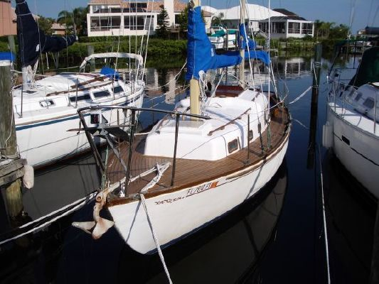 1968 cheoy lee offshore 31 ketch  2 1968 Cheoy Lee Offshore 31 Ketch