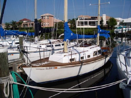 1968 cheoy lee offshore 31 ketch  3 1968 Cheoy Lee Offshore 31 Ketch