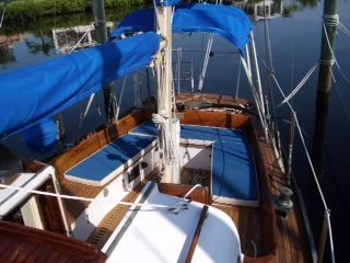 1968 cheoy lee offshore 31 ketch  4 1968 Cheoy Lee Offshore 31 Ketch