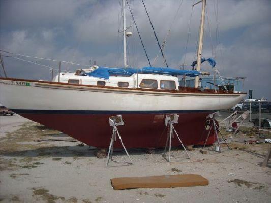 1968 cheoy lee offshore 31 ketch  6 1968 Cheoy Lee Offshore 31 Ketch