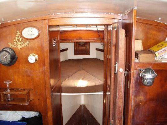 1968 cheoy lee offshore 31 ketch  7 1968 Cheoy Lee Offshore 31 Ketch