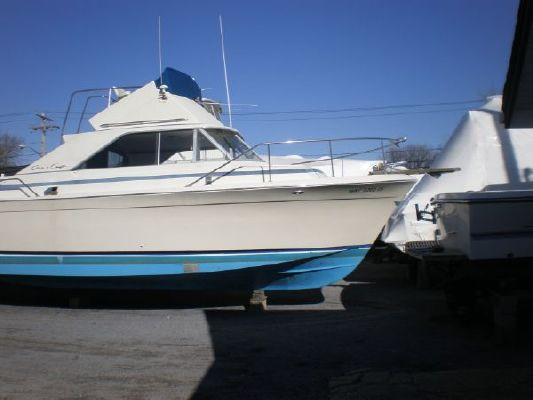 1968 chris craft 31 commander  2 1968 Chris Craft 31 Commander