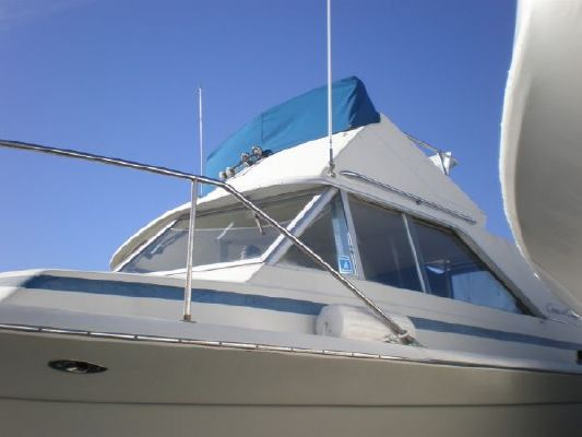 1968 chris craft 31 commander  4 1968 Chris Craft 31 Commander
