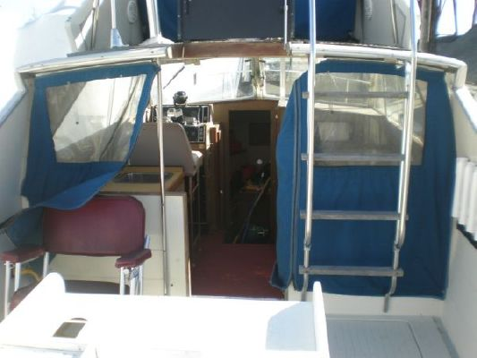 1968 chris craft 31 commander  9 1968 Chris Craft 31 Commander