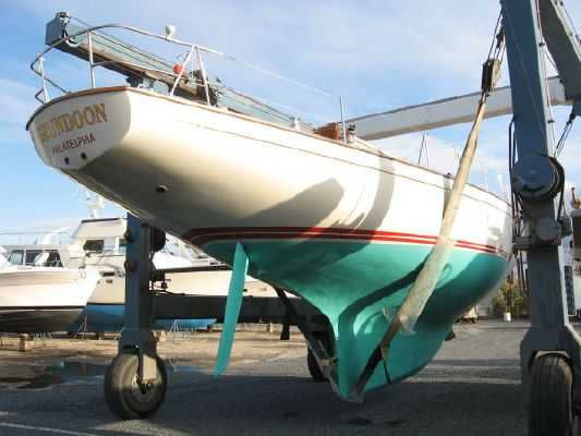 Boats for Sale & Yachts Columbia 50 1968 All Boats