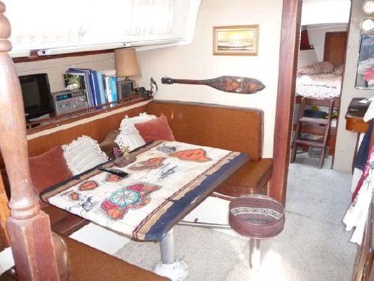 Columbia Sloop 1968 Sloop Boats For Sale