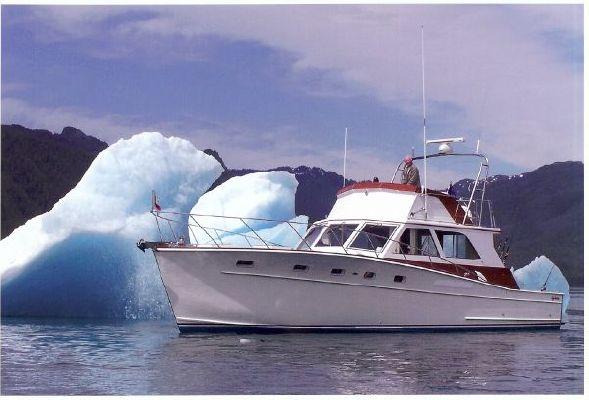 Boats for Sale & Yachts Egg Harbor 43 Sport Fisherman 1968 Egg Harbor Boats for Sale