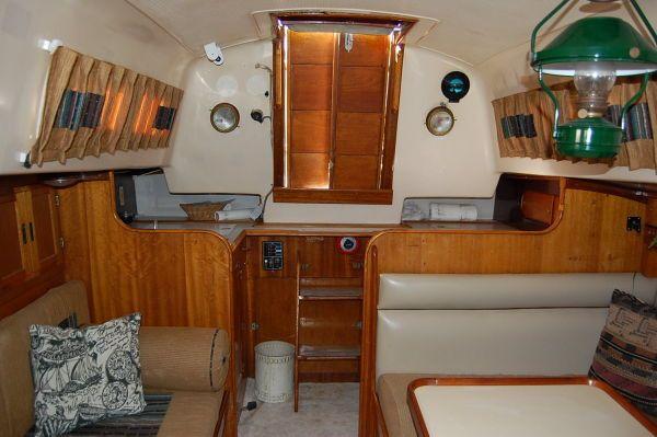 Ericson Sloop 1968 Sloop Boats For Sale