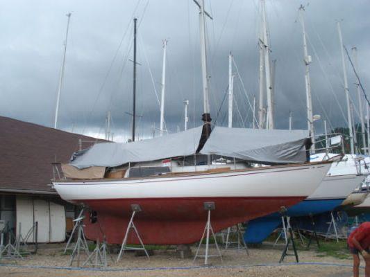 1968 faehnrich werft 7 1968 Faehnrich Werft