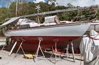 1968 faehnrich werft 9 1968 Faehnrich Werft