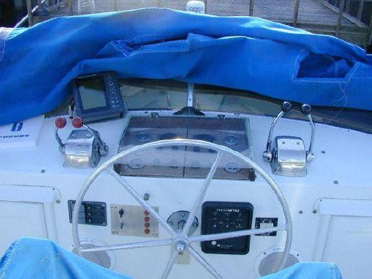 Hatteras Flush Deck Flybridge MY 1968 Flybridge Boats for Sale Hatteras Boats for Sale