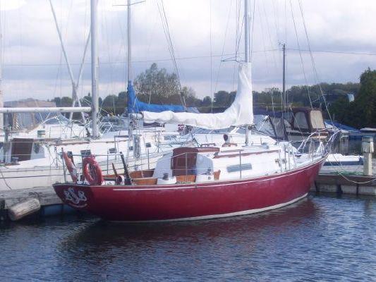Hinterhoeller Redwing 30 1968 All Boats