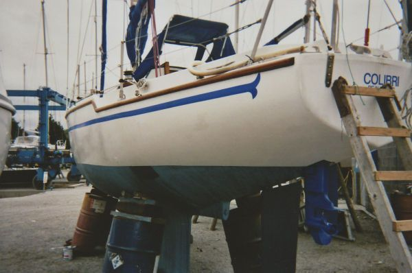 Boats for Sale & Yachts Jouet 27 REGENT 1968 All Boats