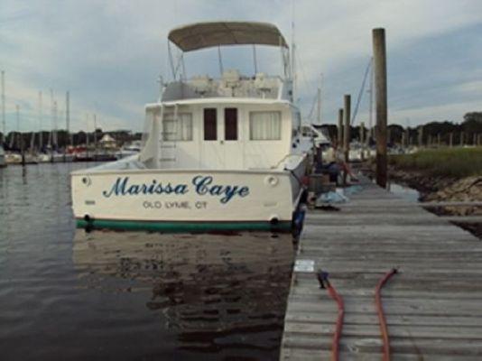 Lemay Custom Sportfish 1968 Sportfishing Boats for Sale