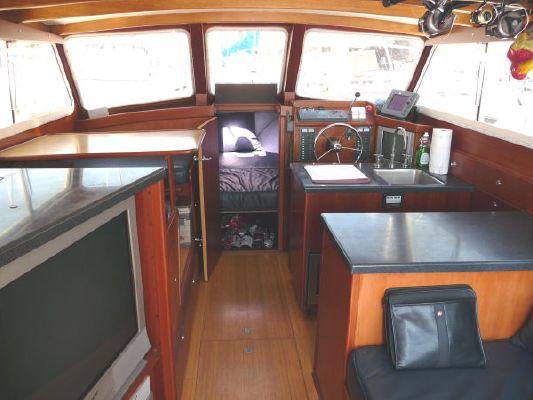 Luhrs Custom 1968/2008 Custom 1968 All Boats
