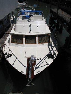 Luhrs Flybridge 1968 Flybridge Boats for Sale
