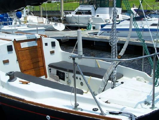 Morgan Sloop 1968 Sloop Boats For Sale