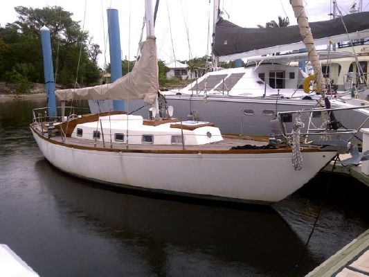 Nautor's Swan Swan 36 1968 Swan Boats for Sale