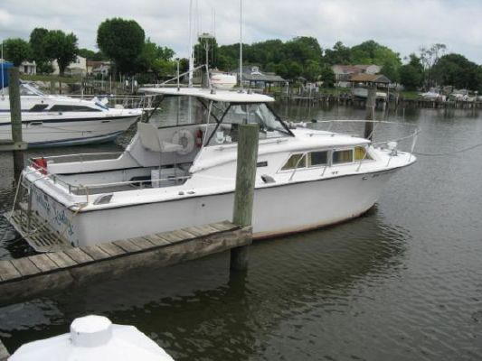 Owens 27' Concord 1968 All Boats