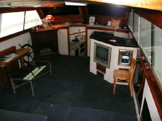 Pacemaker Motor Yacht 1968 All Boats