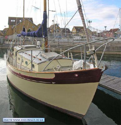 PORTER & HAYLETT Peter Duck ketch 1968 Ketch Boats for Sale
