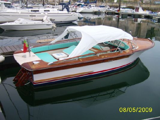 Boats for Sale & Yachts Riva ,Riva Junior 1968 All Boats