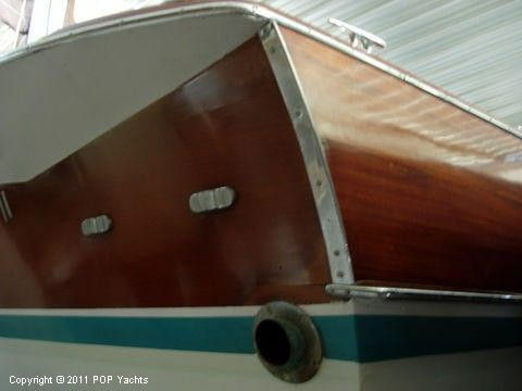 Riva SUPER FLORIDA RUNABOUT 1968 All Boats Runabout Boats