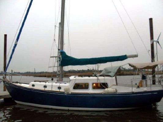 Boats for Sale & Yachts Seafarer 36 Sloop 1968 Sloop Boats For Sale SpeedBoats
