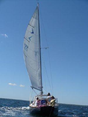 1968 seafarer yachts 31  2 1968 Seafarer Yachts 31