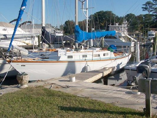 Boats for Sale & Yachts Tartan 1968 Fishing Boats for Sale
