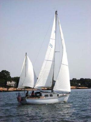 1968 Tartan 27 Boats Yachts For Sale