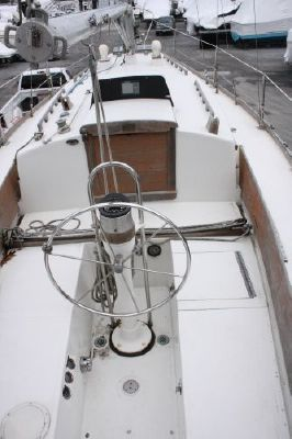 Boats for Sale & Yachts Tartan 34 1968 Fishing Boats for Sale
