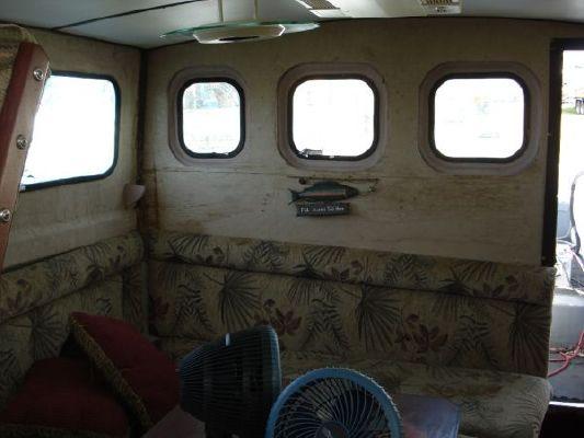 Boats for Sale & Yachts Uniflite Patrol/Cruiser 1968 Motor Boats
