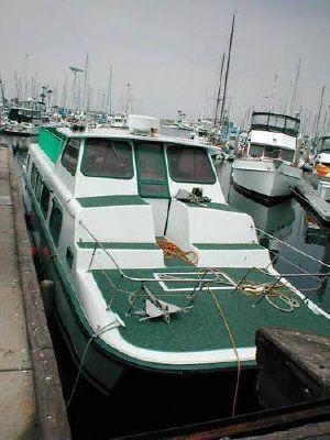 Carri 1969 57' All Boats