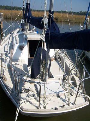 Будущий владелец elfje сразу объявил, что яхта ему нужна не только для круизных целей, но и для участия в гонках